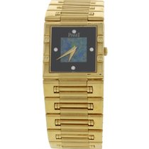 "Piaget ""Dancer"" 18k Yellow Gold 80317 K 81"