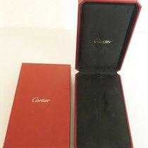 Cartier Uhrenbox (gross)