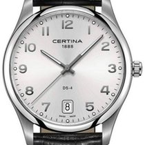 Certina DS 4 Herrenuhr C022.610.16.032.00