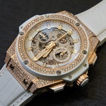 Hublot King Power Unico 48mm