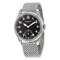Montblanc Men's 112639 1858 Small Seconds