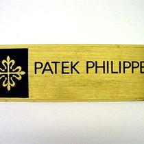 Patek Philippe Konzessionär Dekorationsständer