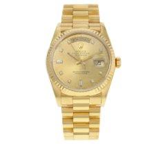 Rolex Day-Date 18238 (14684)