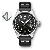 IWC Big Pilot's Watch - Iw500912