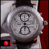 Montblanc Sport Chronograph XL [NEW] [IN STOCK]