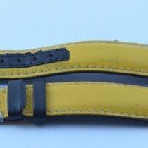 Ρέιμοντ Βέιλ (Raymond Weil) Armband 20mm Für Dornschliesse Gelb