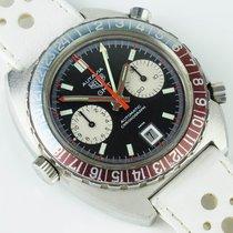 Heuer Vintage Autavia GMT Kaliber .11 Ref. 1163