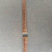 Rolex NOS 13mm Ladies Shiny  Crocodile band