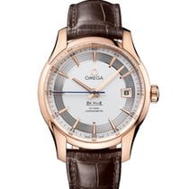 Omega DeVille Hour Vision Mens Watch
