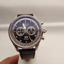 Ζενίθ (Zenith) El Primero Haute Horlogerie Split Second