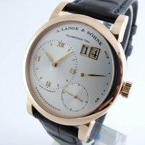 A. Lange & Söhne Lange1  Rosegold   - Mint -