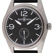 Bell & Ross : Vintage Original :  BR 123 Original : ...