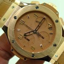Hublot Big Bang Tutti Frutti Camel Auto Ladies Watch Ref.341.P...
