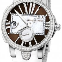 Ulysse Nardin Executive Lady - 40 mm