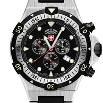 Swiss Military Conger | Ref. no.: 2216
