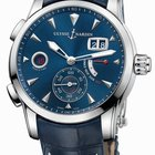Ulysse Nardin Dual Time Monaco 2015 (Limited Edition)