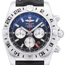 Breitling Chronomat GMT Leder AB0413B9.BD17.441X.A20BA.1