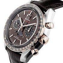 Omega Master Chronometer Moonphase Chronograph 44,25 Mm -...