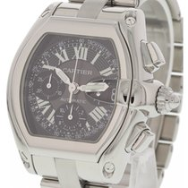 Cartier Roadster Automatic Chronograph 2618