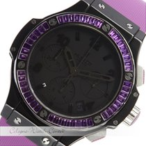 Χίμπλοτ (Hublot) Big Bang Tutti Frutti Stahl 341.CX.1110.RV.1905