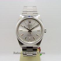 Rolex Datejust Stahl/Weißgold 36mm