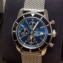 Breitling Superocean Heritage Chronograph A13320 - Box &...