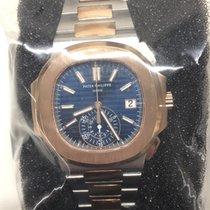 Patek Philippe Nautilus 5711/1A-010 Blue Dial