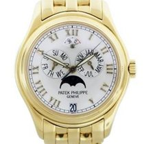 Patek Philippe 5036/1J Annual Calendar 18k  Gold Watch