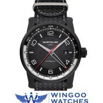 Montblanc TIMEWALKER URBAN SPEED UTC Ref. 113828