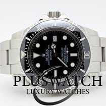 Rolex DeepSea DeepSea 116660 Ser M 2008 3502 JUST SERVICED