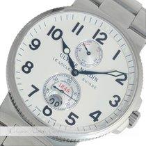 Ulysse Nardin Marine Chronometer 1846 Stahl 263-66