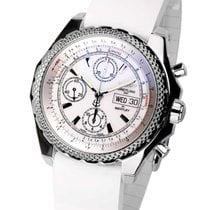 Breitling A1336512.A736.215S Bentley GT Herren 43mm