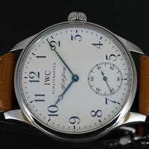 IWC Portugieser FA Jones
