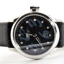 Oris - New Artelier Diamonds - Women's Wristwatch - 2000-2010