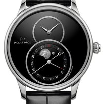 Jaquet-Droz Grande Seconde Moon 43mm j007530270