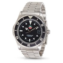 TAG Heuer Professional 2000 973.006 Men's Watch in...