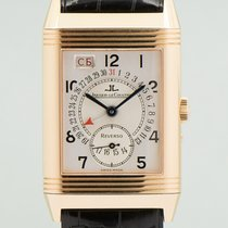 Jaeger-LeCoultre Reverso Calendrier Russe 3 ex.
