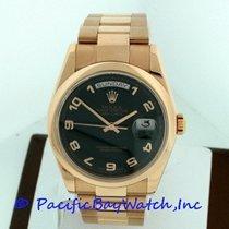 Rolex President Men's 118205 Pre-owned