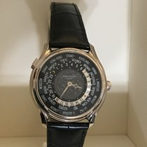 百达翡丽  (Patek Philippe) 5575G Worldtime 175th Anniversary...