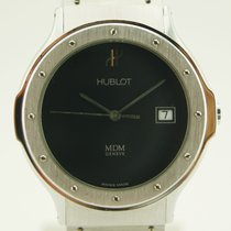 Hublot CLASSIC STAINLESS STEEL 36MM