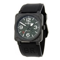 ベルアンドロス (Bell & Ross) Aviation BR 03-92 Military Type...
