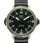 IWC Aquatimer 2000