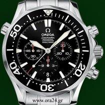 Ωμέγα (Omega) Seamaster Automatic 300M Chrono Diver 41.5mm