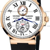 Ulysse Nardin Maxi Marine Chronometer 43mm 266-67-3.40