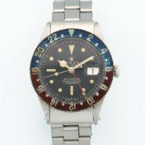 Ρολεξ (Rolex) Vintage GMT-Master Bakelite Ref. 6542