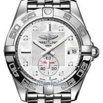 Breitling Galactic 36 Automatic a3733012/a717-ss