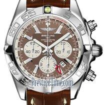 Breitling Chronomat GMT ab041012/q586-2cd