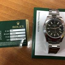 ロレックス (Rolex) oyster perpetual datejust  II