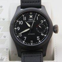 萬國 (IWC) IW502001   IWC Big Pilot Top Gun Automatic 7 Days