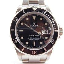 Rolex Submariner Date Ref. 16610 FULL SET